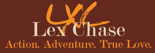 Lex Chase Banner