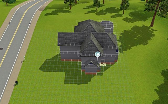 [Débutant] - Du carré à la maison victorienne - La maison bleue P8dsk2rzdb6n5dnzg