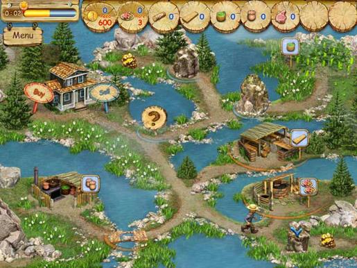 Pioneer Lands ภาพตัวอย่าง 01