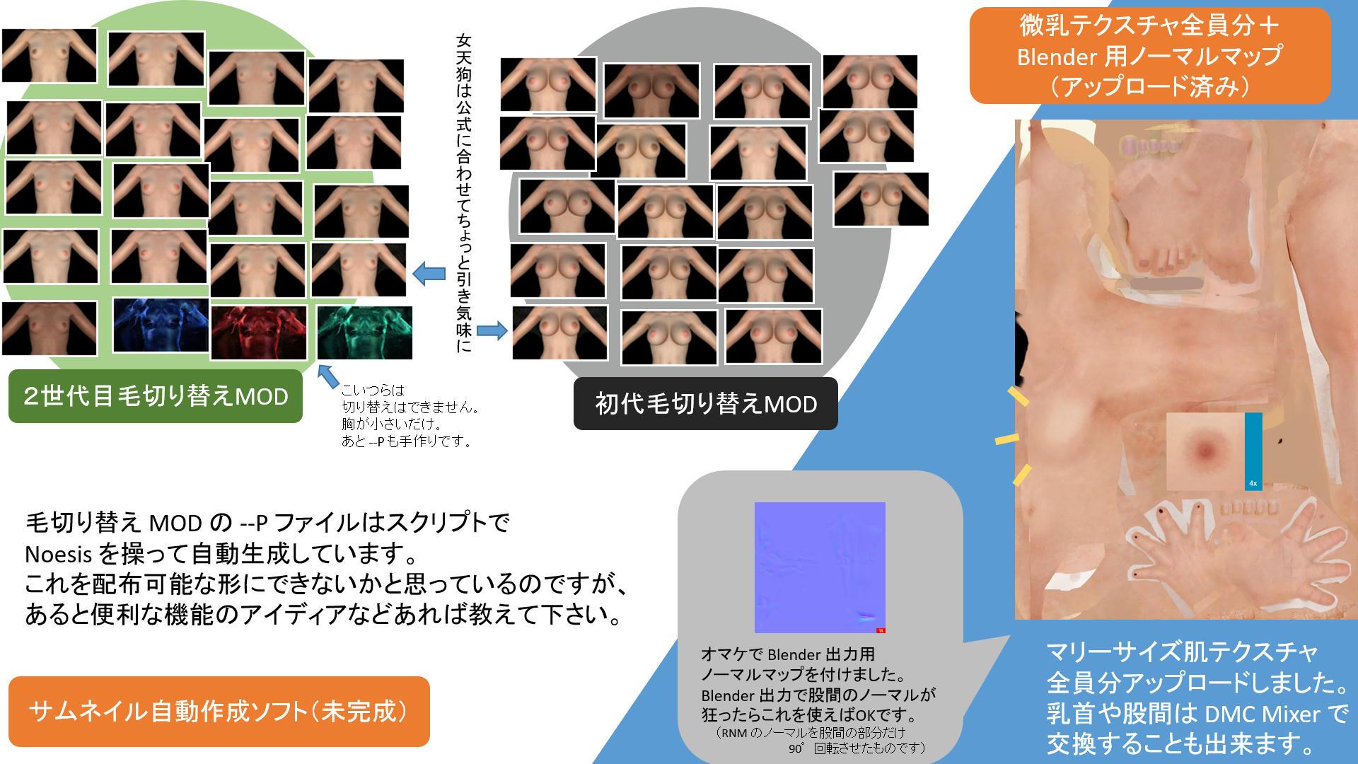 【PC】デッドオアアライブ5LR MOD晒しスレ24 [転載禁止]©bbspink.comYouTube動画>1本 ->画像>229枚