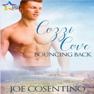 Joe Cosentino - Bouncing Back Square