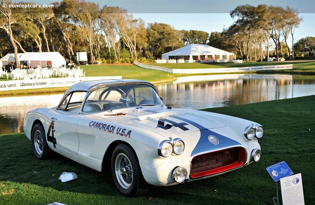 1960 Lemans Corvette 1swho7b3cipgr6t7g