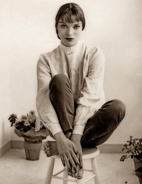 Falleció actriz italiana Elsa Martinelli, famosa en los 60