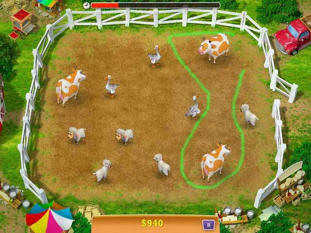 My Farm Life ภาพตัวอย่าง 02