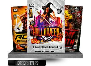 Toxic Fridays Flyer (Clubs & Parties) lyfcww6191feqyszg