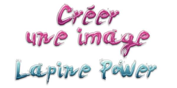 [Intermédiaire] Créer une image de A à Z - Lapine power Edccn29eod2w3obzg
