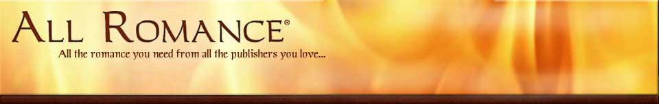 All Romance ebooks Banner