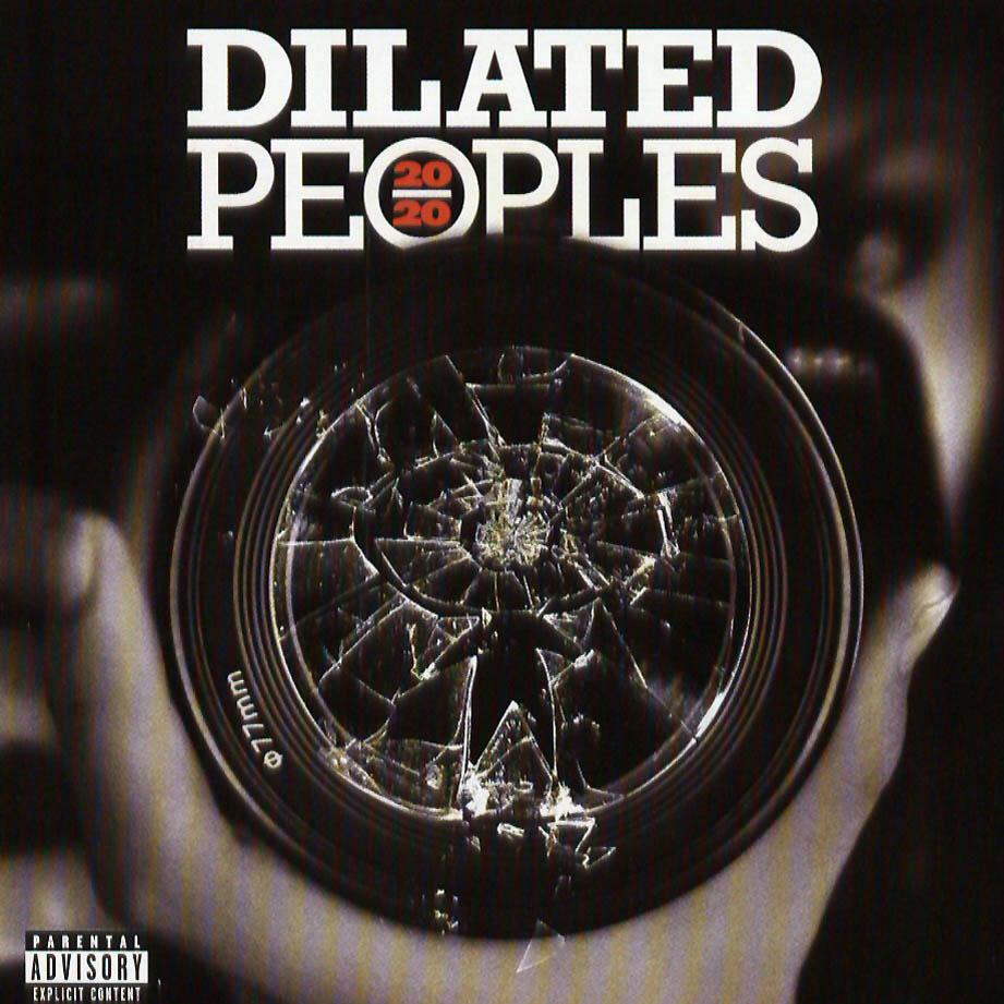 Resultado de imagen para Dilated Peoples - 20/20