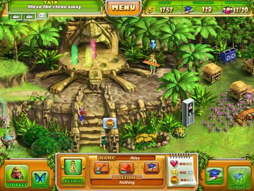 Farm Tribe ภาพตัวอย่าง 02