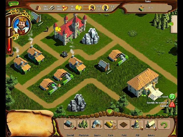 Royal Settlement 1450 ScreenShot03