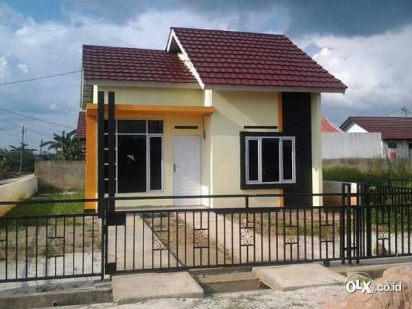 Contoh Desain Rumah Type 36 Terbaru 2017 Creo House Gambar