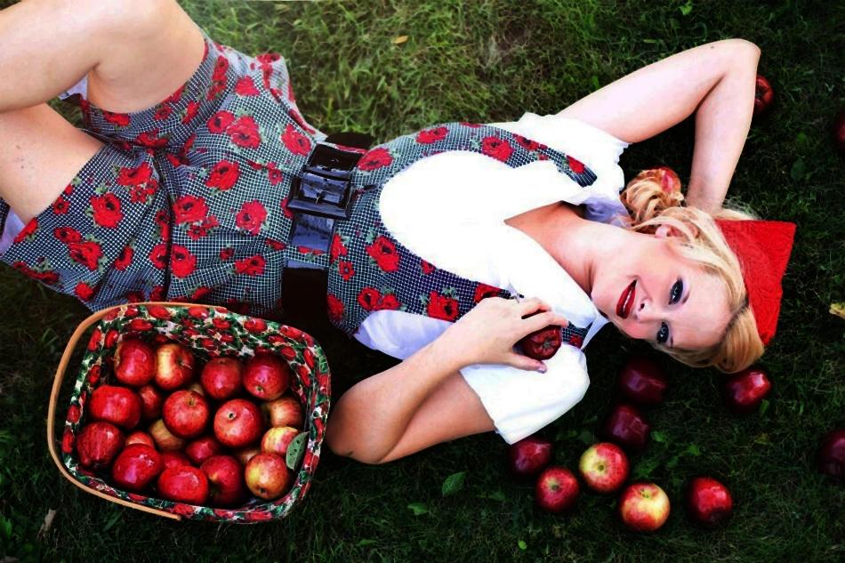 El caso de las manzanas contaminadas con Listeria monocytogenes… ¿Realidad o Hoax?