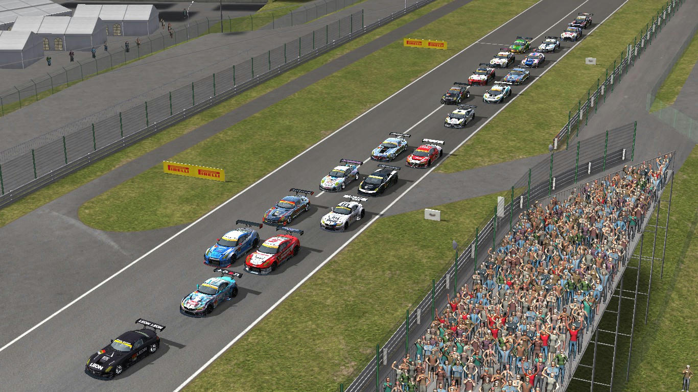 SCE: Super GT - GT300 - 2014 - v1.0 released 81abbshll2rcxn8zg