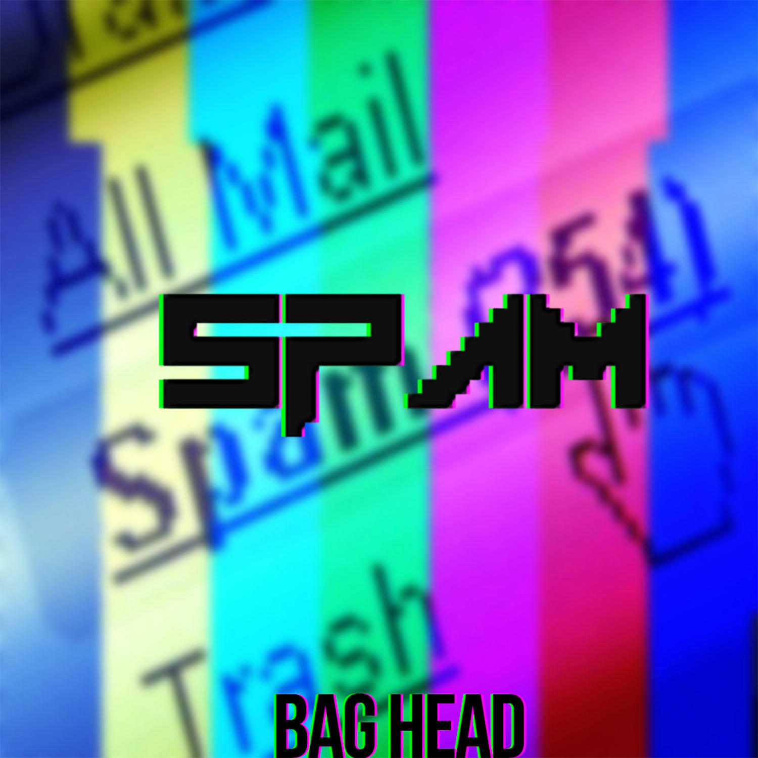 Bag Head - Spam (Original Mix)