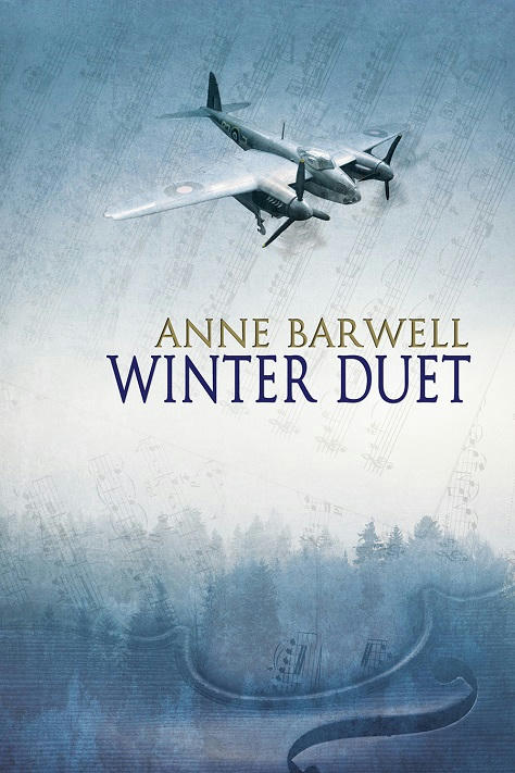 Anne Barwell - Winter Duet Cover