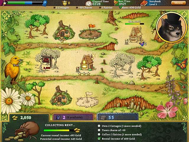 Build-a-lot - Fairy Tales ภาพตัวอย่าง 01