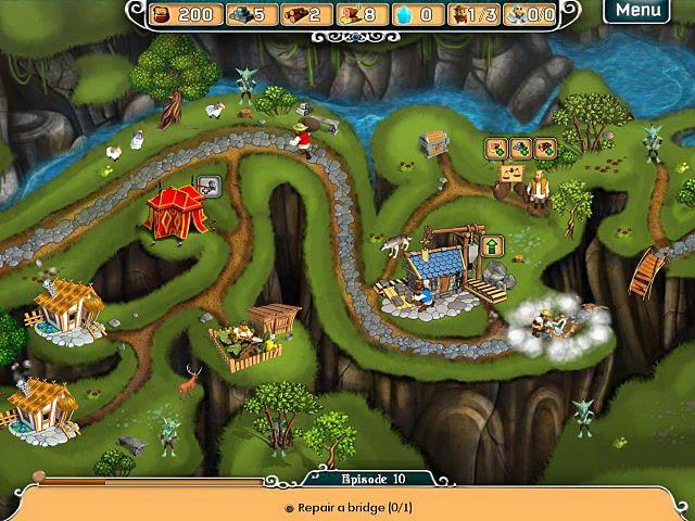 Dragon Crossroads ScreenShot01