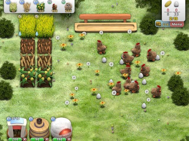 Farm Fables ScreenShot01