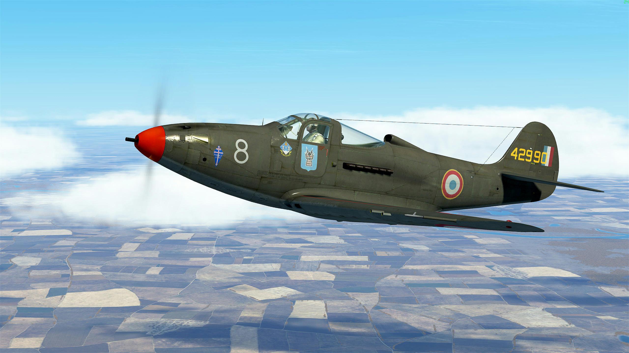 PACK P-39 FRANCAIS 0l00z613zs54il2zg