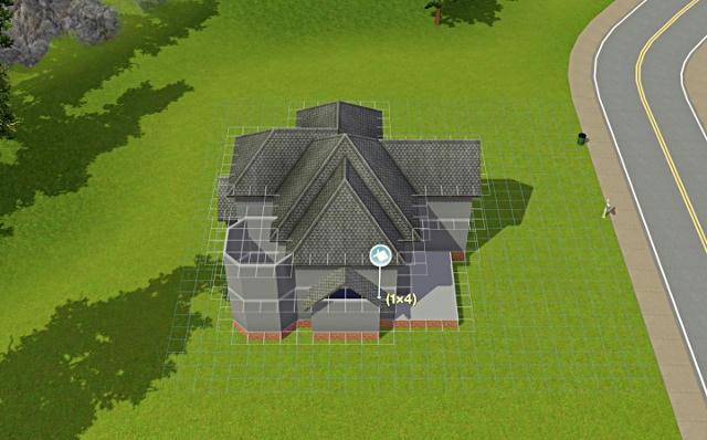 [Débutant] - Du carré à la maison victorienne - La maison bleue Jhcie1gzv2uxgwfzg