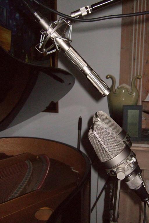 SUPERLUX R102 un microicro à ruban à moins de 150€. - Page 3 Sam0cn9mbxj25676g