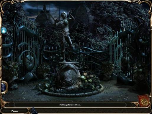 Dream Chronicles - The Book of Water ภาพตัวอย่าง 03