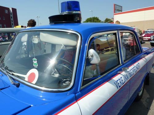Policajný Moskvič