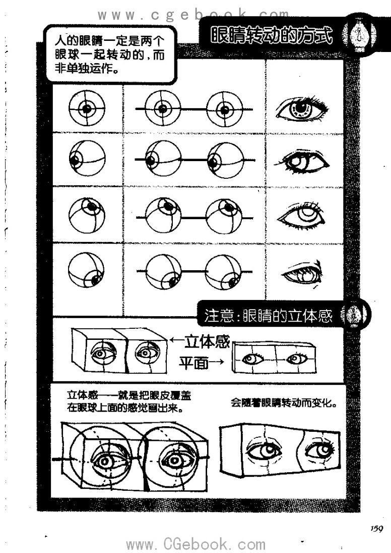 Cómo Dibujar Manga K483d359fm80ngjfg