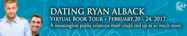 J.E. Birk - Dating Ryan Alback Header Banner