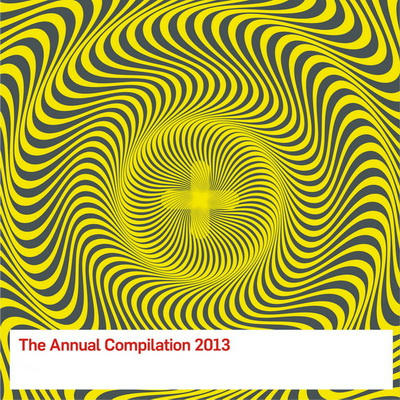 +MAS Label – The Annual Compilation 2013 5Cds (2013) Mp3 320 Kbps gratis