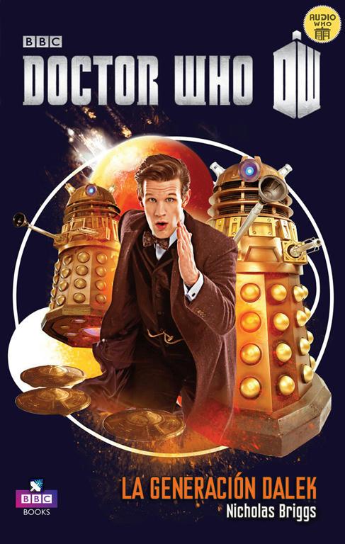 La generación Dalek