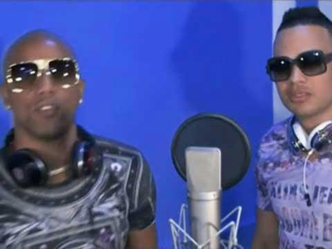 Jacob Forever y El Dany - Vive Tu Vida (Video Oficial)