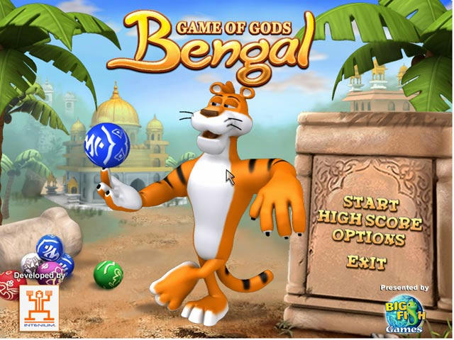 Bengal - Game of Gods ScreenShot03