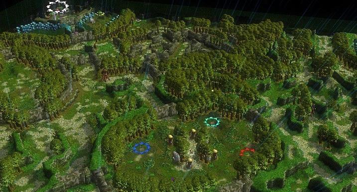 (Wc3map) Maze Runner - Preza ó Cazador Z1s23es15h536wxzg