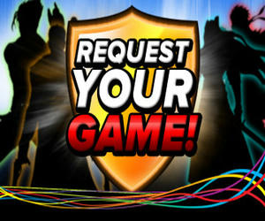 Download and Request Anime Games
