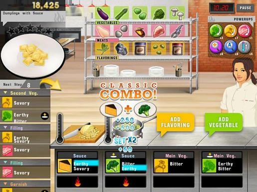 Top Chef ภาพตัวอย่าง 01