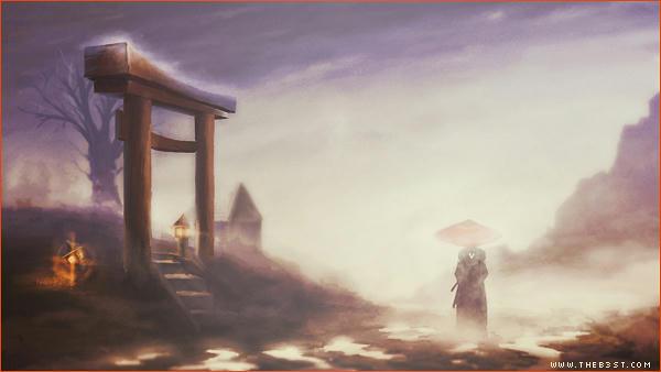 The Hunters | لا تمضي حياتك في تقديم الأعذار .. فالمسؤول الوحيد عن خياراتـك هو أنت ! | Samurai Champloo | تقرير Xp46q267hqupbuqzg