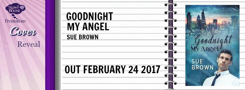 Sue Brown - Goodnight My Angel CR Banner