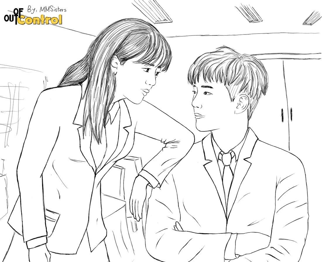 Junho - Jeongyeon - جونهو - جونگیون