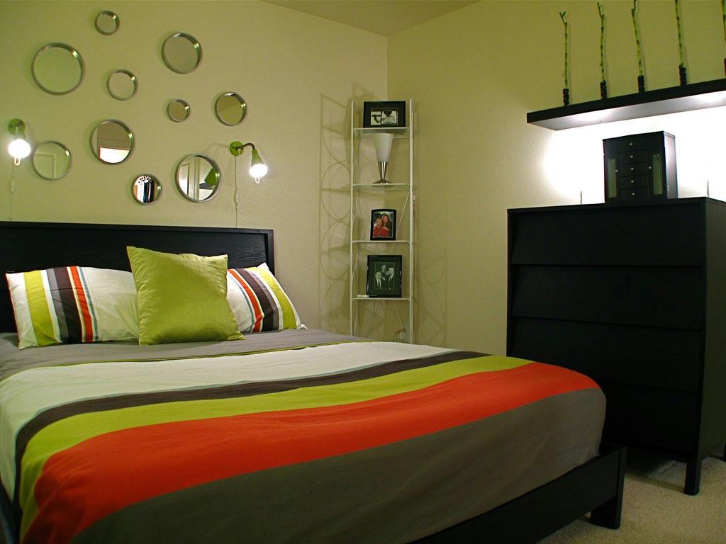 Desain Kamar Tidur Minimalis 2017 Creo House