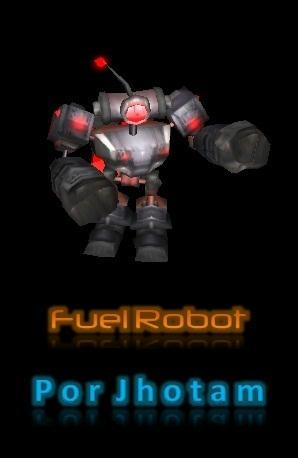 Fuel Robot _ Por Jhotam 4cm5iz7t2h5gqrifg