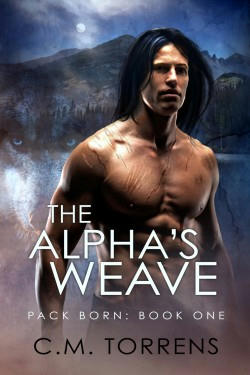 C.M. Torrens - The Alpha's Weave Cover s