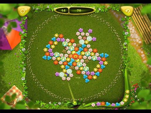 Magic Petals ภาพตัวอย่าง ๓
