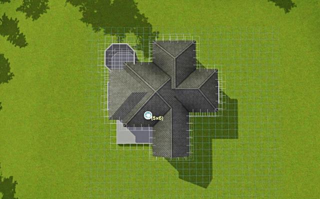 [Débutant] - Du carré à la maison victorienne - La maison bleue Q9q4xpe7imca3bkzg