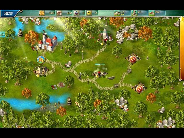 Kingdom Tales ภาพตัวอย่าง 02