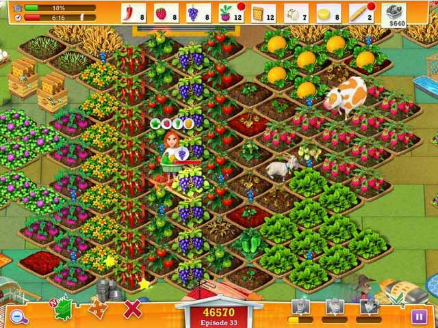 My Farm Life 2 ภาพตัวอย่าง 01