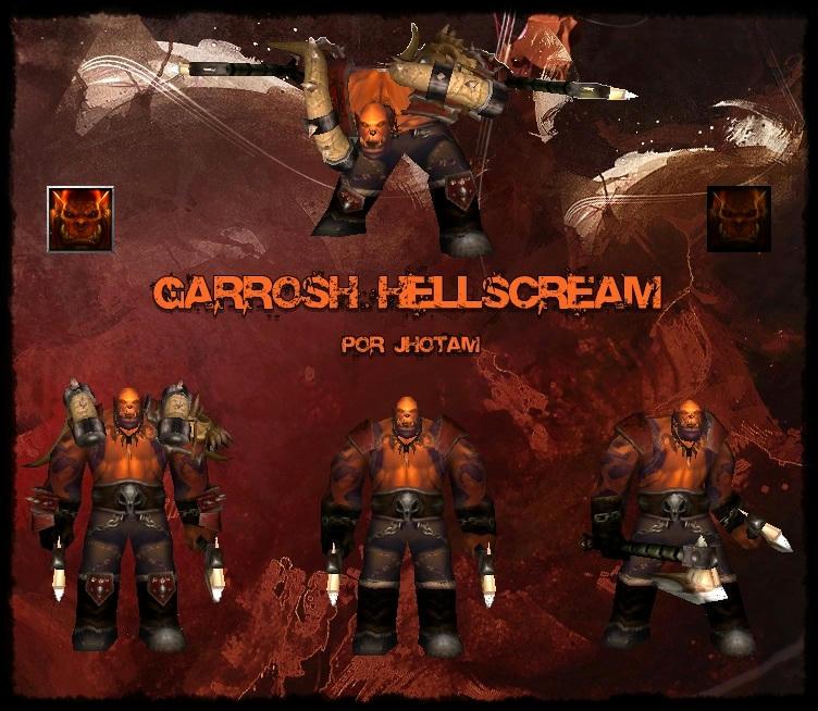 Garrosh Hellscream_Por_Jhotam Duedj8r945bxs98fg