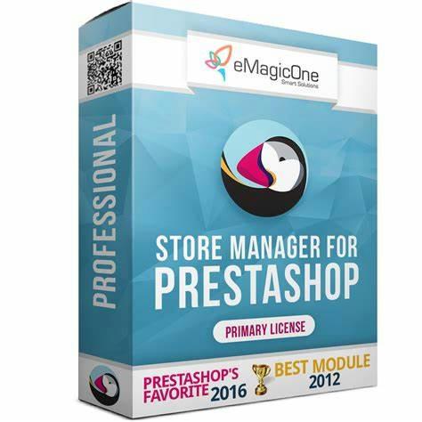 نرم افزار مدیریت فروشگاه پرستاشاپ Store Manager PRO