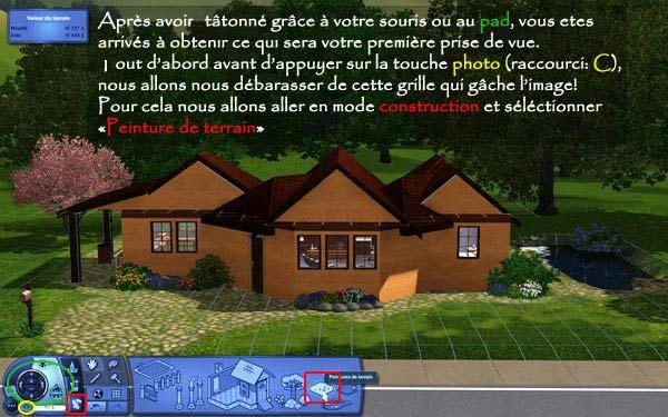 [Sims 3] [Débutant] Réussir de belles photos de ses constructions 57envamscrr6fdjzg