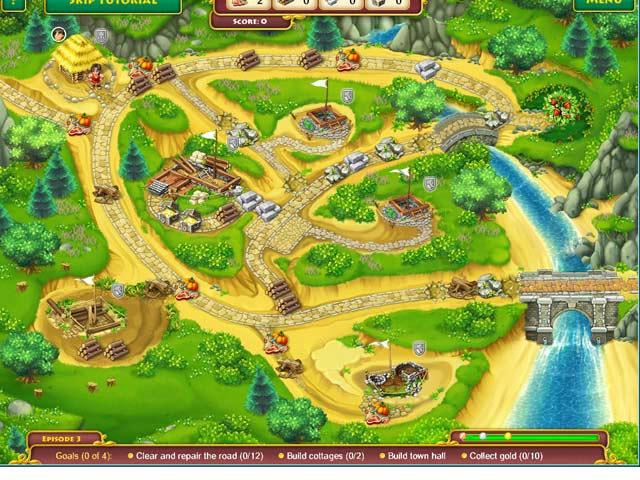 Kingdom Chronicles ภาพตัวอย่าง 03